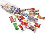 Dorm Snack Pack