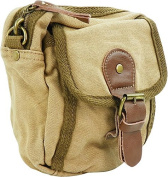 Canvas Sorts Waist Bag