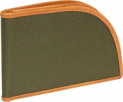 Rogue Wallet WALNYLONGREEN Ballistic Nylon Rogue Wallet - Green