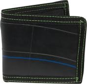 Bike Tube Bi-Fold Wallet