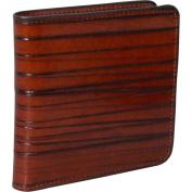 Monserrate Collection Bi-fold Hipster Wallet