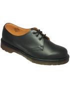 Dr Martens 1461PW Classic Lace-Up Shoe