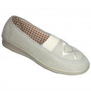 Mirak Malt Slip-on Canvas Shoe