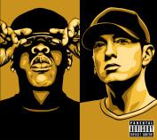 Jay-Z and Eminem 2CD Set