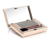 Ombre Minerale Smoothing & Long Lasting Mineral Eyeshadow - # 11 Silver Green, 2g/0ml