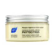 Phytocitrus Colour Protect Radiance Mask (For Colour-Treated, Highlighted Hair), 200ml/6.7oz
