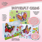 CFK Butterfly Cards