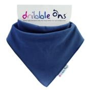 Dribble Bib - Navy
