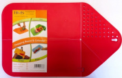 Folding Chopping Board / Colander