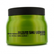 Silky Bloom Restorative Treatment Masque (For Damaged Hair) (Salon Product), 500ml/16.9oz