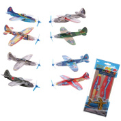 Build Your Own Prop Flyer - Pack of 2