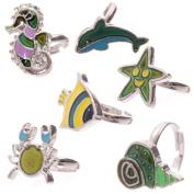Sealife Mood Ring