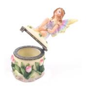 Small Fairy Trinket Box