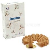 Stamford Incense Cones - Jasmine 37161