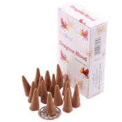 Stamford Incense Cones - Dragons Blood 37175