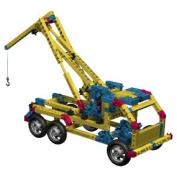 Engino 100 Models Dual Motor Ultimate Set