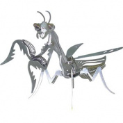 Mega Mantis (Aluminium Kit)