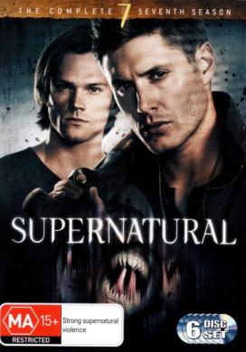 Supernatural: Season 7 (6 Discs)