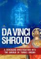 The Da Vinci Shroud [Region 4]