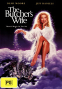 The Butcher's Wife [Region 4]