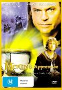 Merlins Apprentice [Region 4]