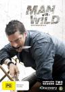 Man vs Wild: Season 2  [4 Discs] [Region 4]