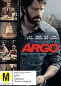 Argo [Region 4]
