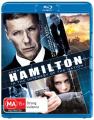 Hamilton [Region B] [Blu-ray]
