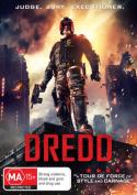 Dredd [Region 4]