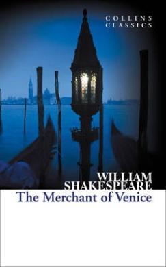 The Merchant of Venice (Collins Classics) (Collins Classics)