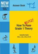 How to biltz grade 1 THEORY