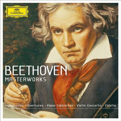 Beethoven Masterworks Collection [Limited Edition]