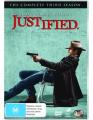 Justified: Season 3 [Region 4]