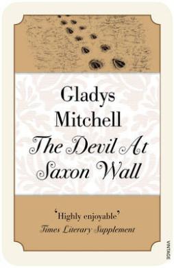 The Devil at Saxon Wall