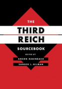The Third Reich Sourcebook (Weimar & Now