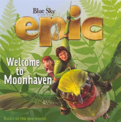 Epic: Welcome to Moonhaven