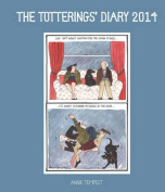 Totterings' Desk Diary 2014