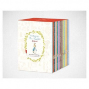 The Complete Peter Rabbit Library 23 Boxed Book Set