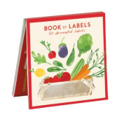 My Recipes Book of Labels