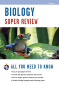 Biology Super Review, 2nd Edition