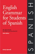 English Grammar for Students of Spanish - 5th Edition [Spanish]