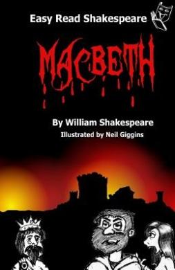 Macbeth (Easy Read Shakespeare)