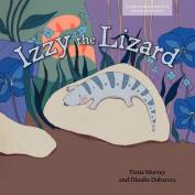 Izzy the Lizard