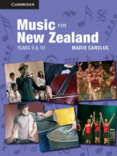 Music for  New Zealand Years 9 and 10