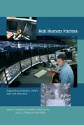 Rail Human Factors 2013