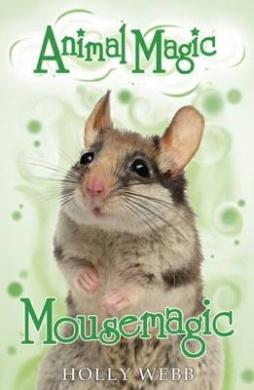 Mousemagic (Animal Magic)