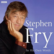 Stephen Fry In His Own Words [Audio]