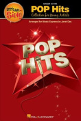 Let's All Sing Pop Hits - Collection for Young Voices