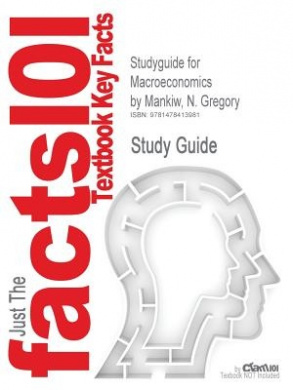 Studyguide for Macroeconomics by Mankiw, N. Gregory, ISBN 9781429240024