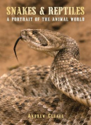 Snakes & Reptiles  : A Portrait of the Animal World